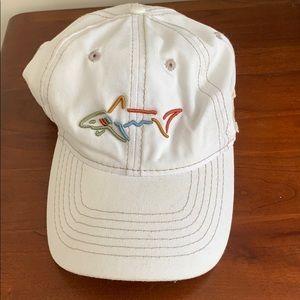 Men's Greg Norman adjustable hat